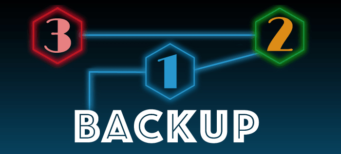 Data Backup is Absolutely Critical