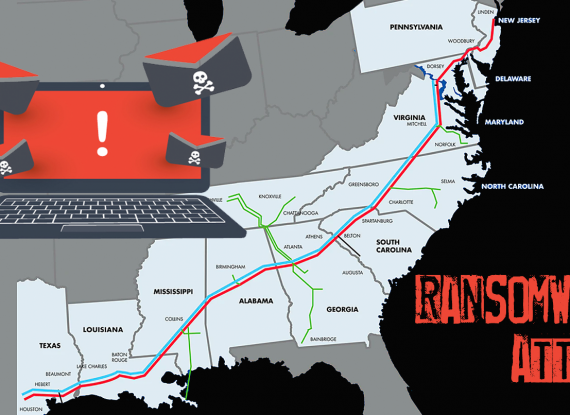 The Colonial Pipeline Attack…and Your Security
